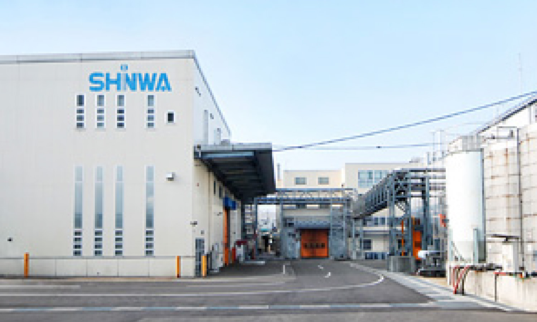シンワ株式会社